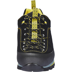 Garmont Dragontail MNT Shoes Men Black/Dark Yellow